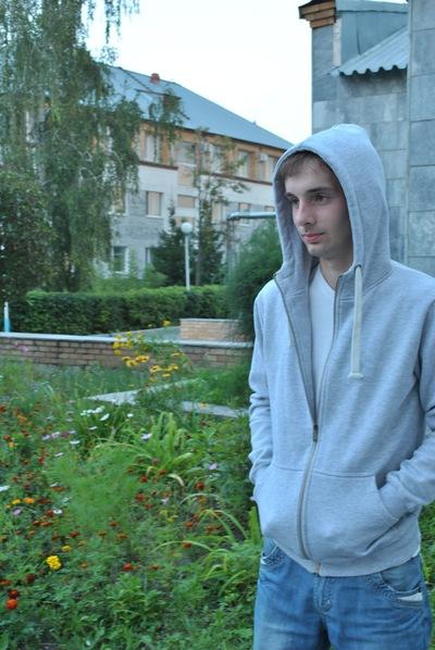 Михаил Соболев, 4 апреля 1995, Екатеринбург, id120385372