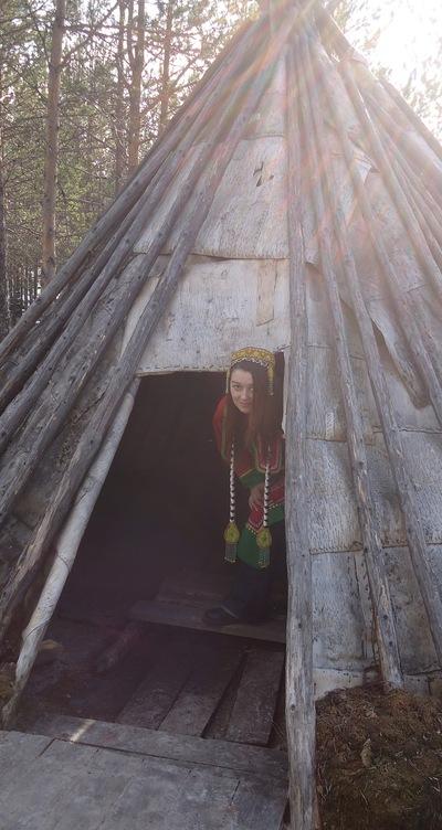 Марина Новолокина, 21 августа 1990, Сургут, id29318459