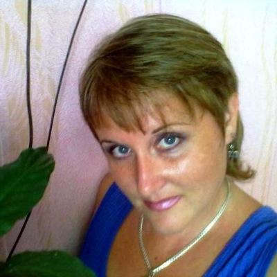 Анна Попущалова, 25 апреля 1981, Симферополь, id214256785