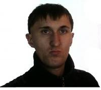 Сергей Горобец, 7 апреля 1986, Санкт-Петербург, id177245864