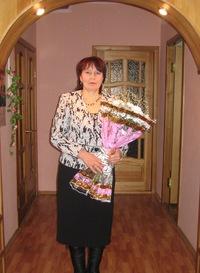 Матросова Галина