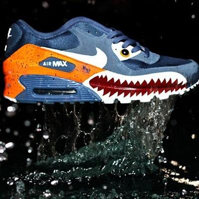 Nike Air-Max, 2 декабря , Липецк, id186088376