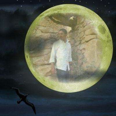 Mohamed-Amine Betta, 5 мая , Самара, id209603412