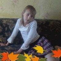 Оксана Вахрушева, 1 мая 1999, Москва, id203427586