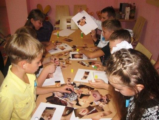 детский праздник День рождения Запорожье аниматоры