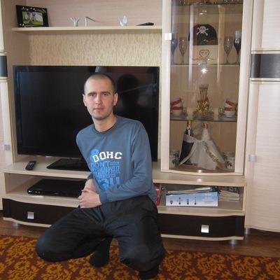Денис Бурмелёв, 29 сентября 1990, Лесозаводск, id203488705