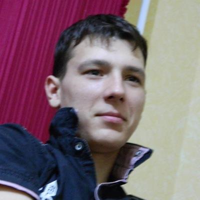 Евгений Давыдов, 28 апреля 1994, Южно-Сахалинск, id194177750