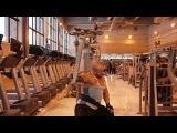 Мах назад в тренажере одной рукой (задний пучек дельтовидной мышцы плеча)! Фитоняшки* бикини, фитнес, fitnes, бодифитнес, фитнесс, silatela, и, бодибилдинг, пауэрлифтинг, качалка, тренировки, трени, тренинг, упражнения, по, фитнесу, бодибилдингу, накачать, качать, прокачать, сушка, массу, набрать, на, скинуть, как, подсушить, тело, сила, тела, силатела, sila, tela, упражнение, для, ягодиц, рук, ног, пресса, трицепса, бицепса, крыльев, трапеций, предплечий, жим тяга присед удар ЗОЖ СПОРТ МОТИВАЦИЯ http:/