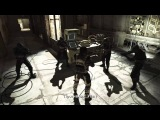 Splinter Cell Blacklist Spies Vs. Mercs Trailer RU