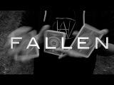 FALLEN by Axel Wilhelm Haard // Cardistry