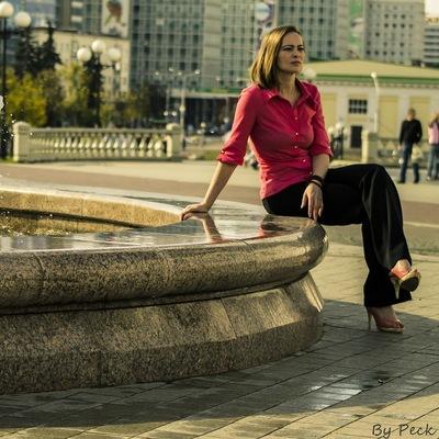 Елена Клюйкова, 2 февраля , Электроугли, id183165054