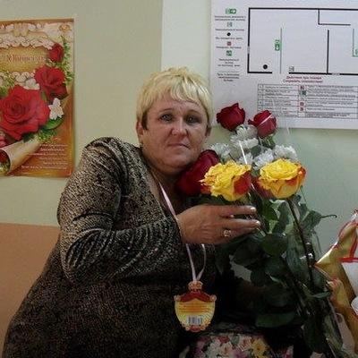 Людмила Шайдорова, 14 июня 1960, Коркино, id193982130