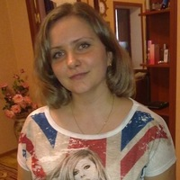 Лена Курицына