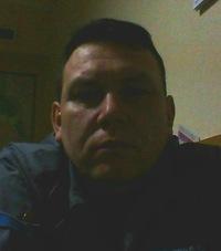 Вадим Тиньков, 3 июня 1988, Москва, id139537290