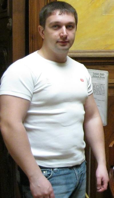 Шан Ормош, 2 сентября 1984, Белгород, id187848673