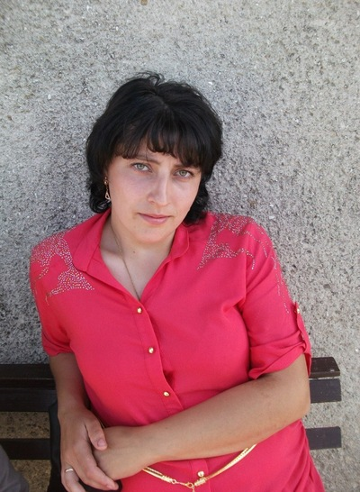 Алена Кириловец, 16 июня , Умань, id182786673