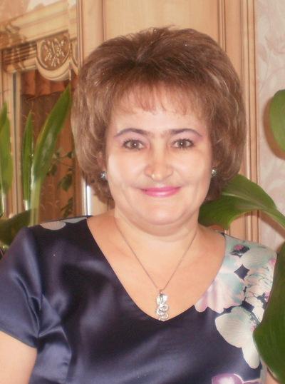 Рида Хуснутдинова, 10 июня , Мегион, id162979691
