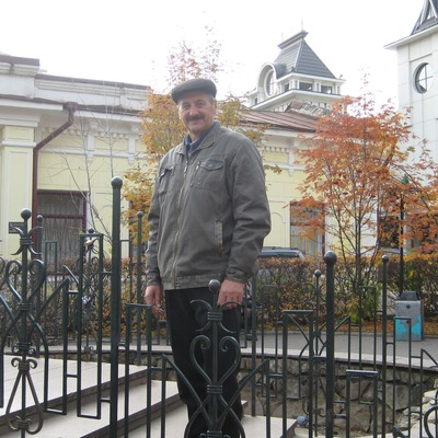 Николай Наумик, 14 февраля , Владимир, id202479749