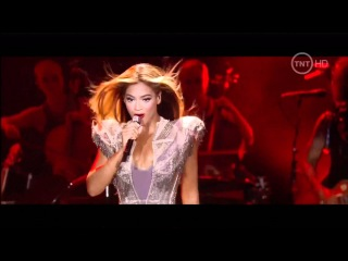Beyonce - Im Yours - Live in Las Vegas - 1080i - Part 1