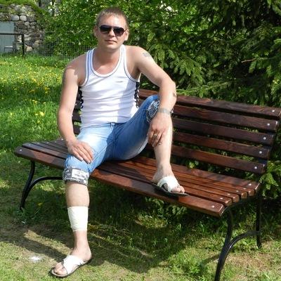 Игорь Абрамов, 28 сентября , Калуга, id104508069