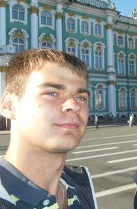Роман Чеботарёв