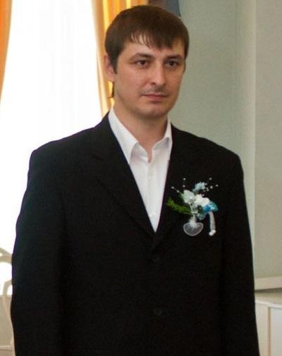 Алексей Веселов, 8 июля 1981, Уфа, id41753282