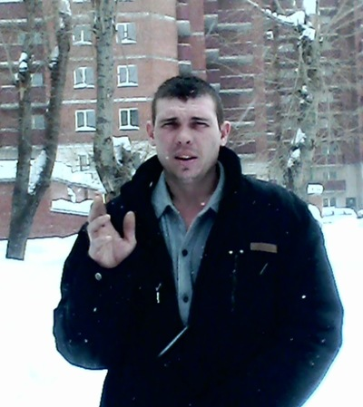 Павел Торбеев, 29 мая 1994, Новосибирск, id202282342