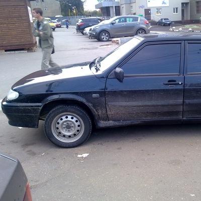 Александр Демин, 6 июня 1987, Москва, id192593642