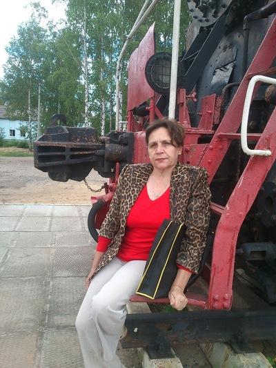 Маргарита Шуплецова, 12 января 1991, Санкт-Петербург, id135911713