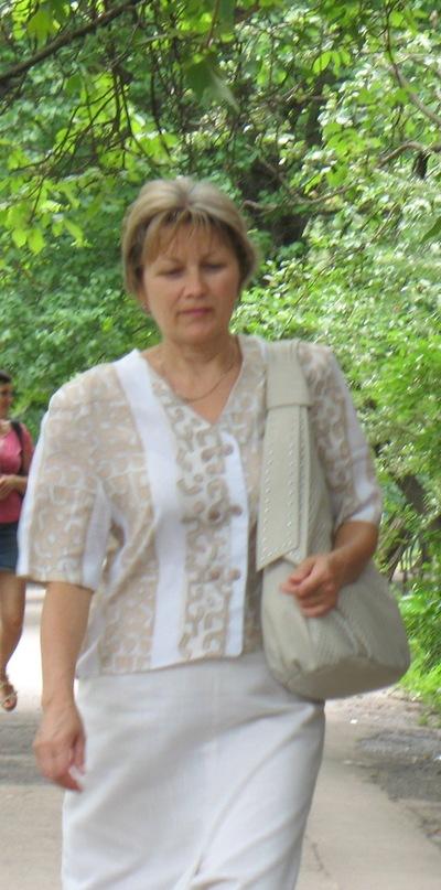 Светлана Шаклеина, 28 июня 1960, Николаев, id217554746