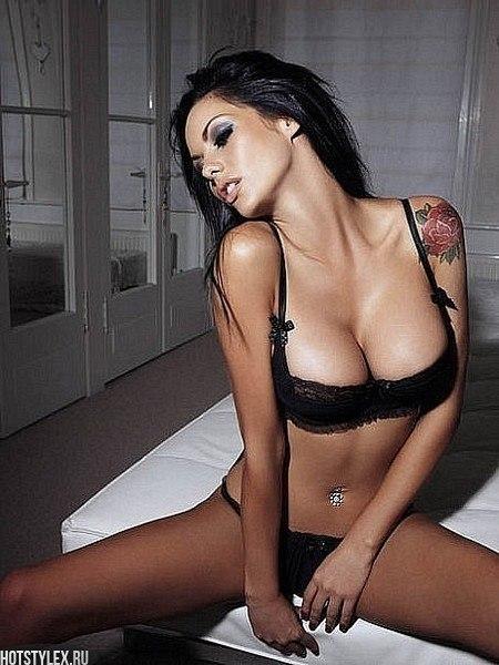 голые девушки картинки на аву