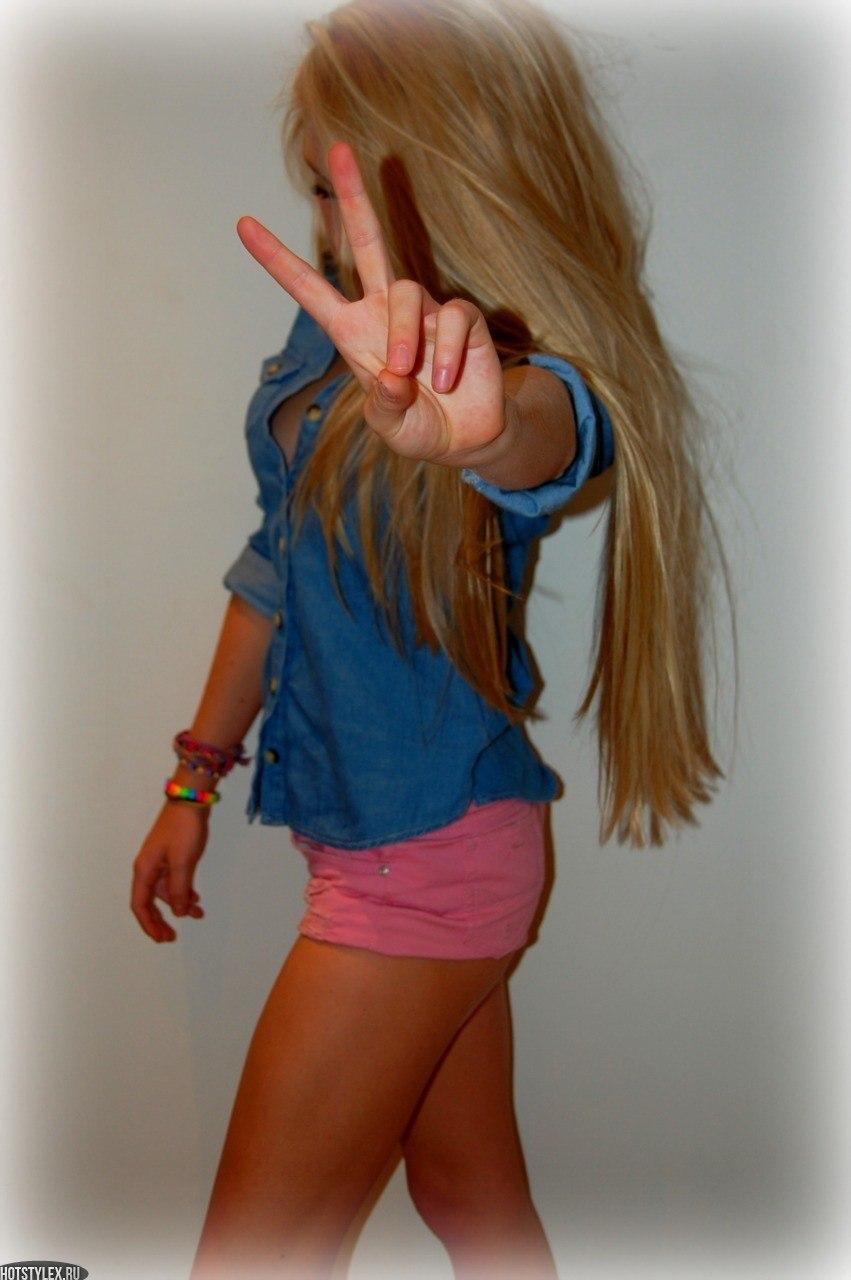 Фото вагина девочки подростка 18 фотография