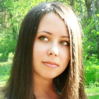 Алена Иванова   Санкт-Петербург