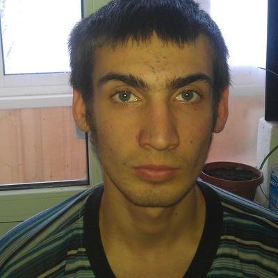 Андрей Петров, 1 января , Магнитогорск, id191583248