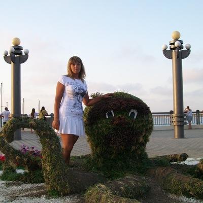 Наталья Деулина, 18 декабря 1975, Челябинск, id184657320
