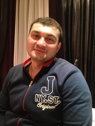 Рафаэль Гусейнов, 8 января 1977, Малин, id204072367