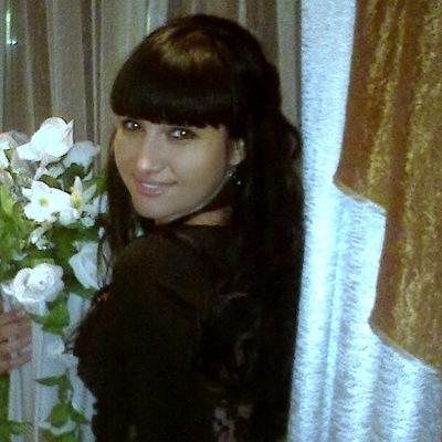 Наталья Дядькова, 25 июня 1991, Ростов-на-Дону, id65595462