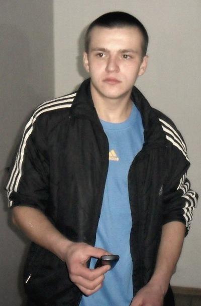Владимир Горишняк, 14 сентября 1994, Москва, id18584483