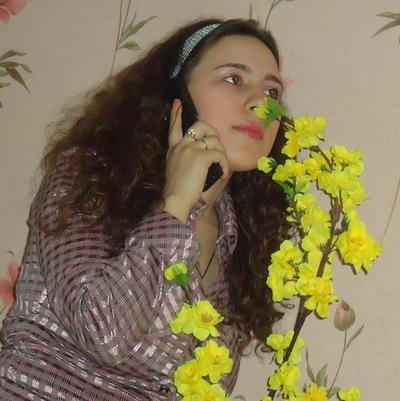 Ольга Трохова, 24 января 1986, Ульяновск, id46476613