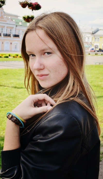 Инга Уханова, 23 июня 1994, Вологда, id30525853
