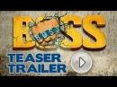 BOSS Teaser Trailer 2013 | Akshay Kumar | Releasing 16th October