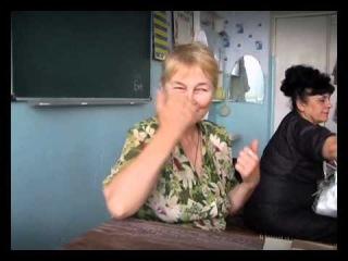 № 31. О ГЛУХИХ.Слабослышащая учительница в школе глухих. Жестовый язык.