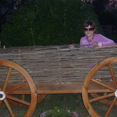 Алена Колесникова, Новосибирск, id211022385