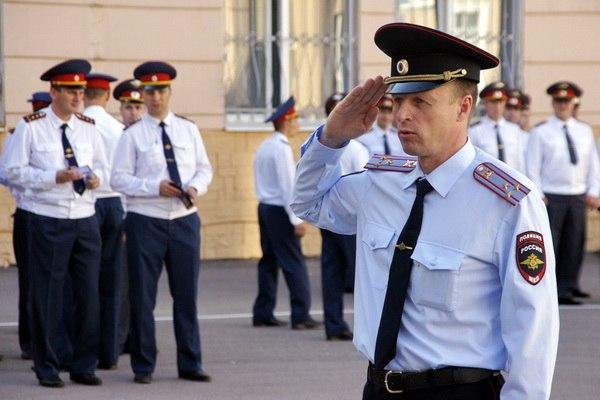 китель сотрудника полиции нового образца фото