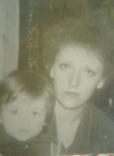 Светлана Завьялова, 2 ноября 1957, Винница, id189562558