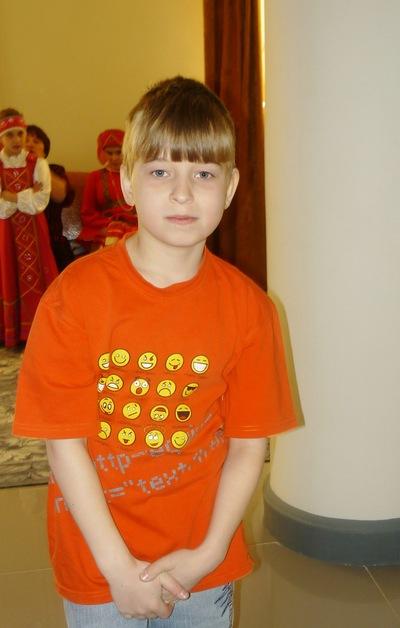 Гриня Литвинов, 27 сентября , Ангарск, id202025605