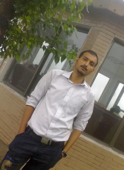 Faizan Rasool, 7 ноября 1990, Москва, id203577659