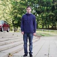 Сергей Ткаченко, 18 июля 1993, Волгоград, id154111692