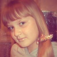 ВКонтакте Настя Верховцева фотографии