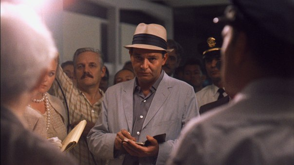 hyman roth this is the business we have chosen